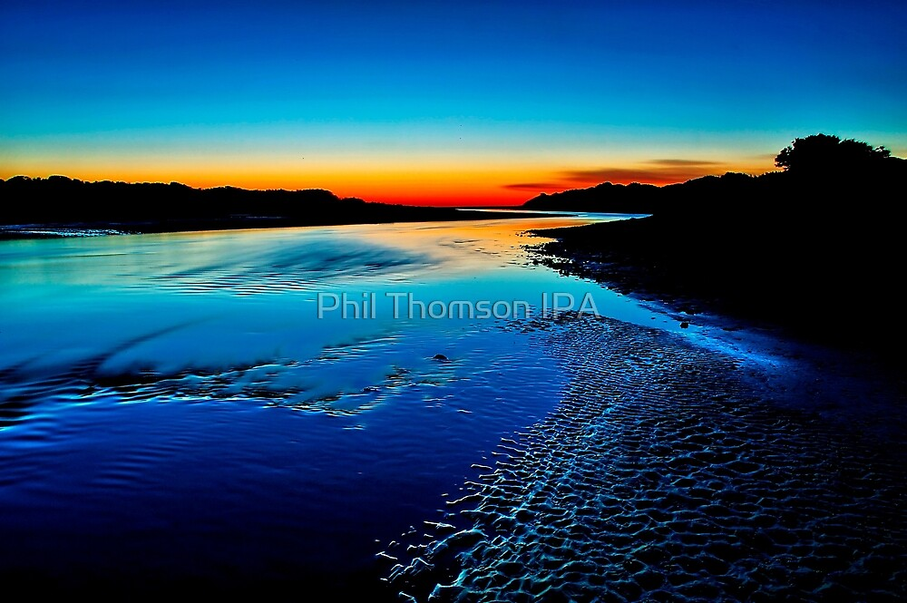 """""""Daybreak Reflections"""" by Phil Thomson IPA"""
