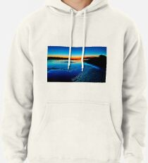 """Daybreak Reflections"" Pullover Hoodie"