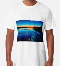 """Daybreak Reflections"" Long T-Shirt"