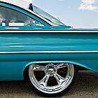 1960 Impala by Linda Bianic