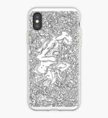 Velocilith iPhone Case