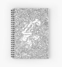 Velocilith Spiral Notebook