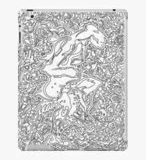 Velocilith iPad Case/Skin