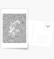 Velocilith Postcards