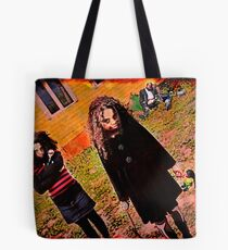 Payback's a Witch... Tote Bag