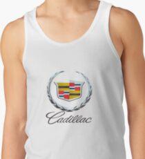 Cadillac Merchandise Tank Top