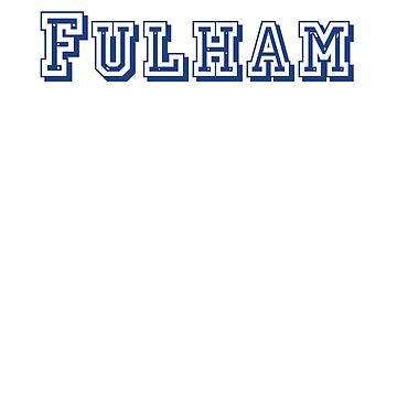 Fulham by CreativeTs