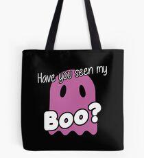 Haloween Gespenst my Boo Tasche