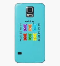 Fueled by Gummy Bears Case/Skin for Samsung Galaxy