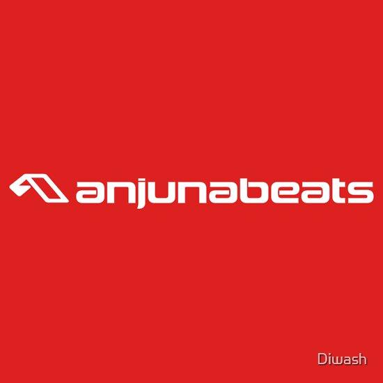 TShirtGifter presents: Anjunabeats Tee