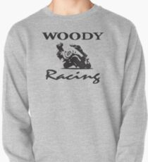 Woody Racing Pullover