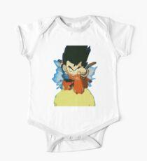 Son Goku One Piece - Short Sleeve