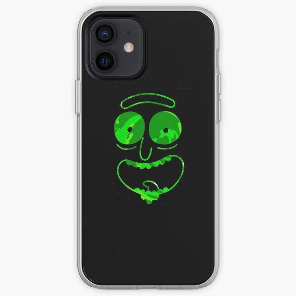 Rick hidden. iPhone Soft Case