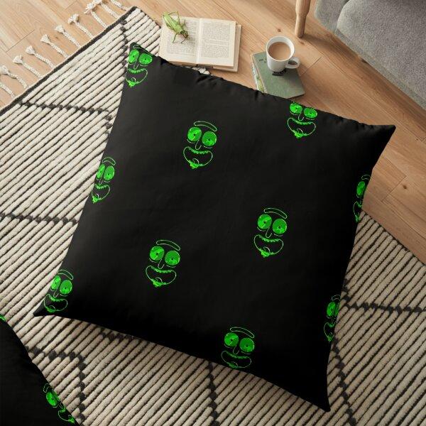 Rick hidden. Floor Pillow