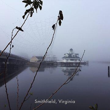 Smithfield in October by ATJones