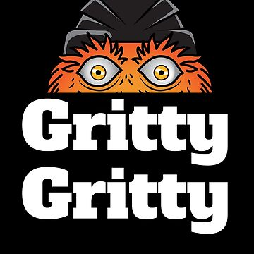 Gritty Gritty Philly Philly by TheTeeSupplyCo