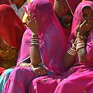 Colors of Rajasthan#2 by Mukesh Srivastava