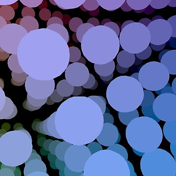 Colour My Life #8 by BernardWeekes