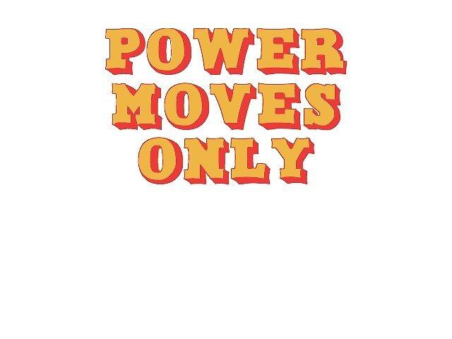 power moves by egrau