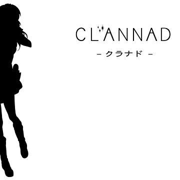 CLANNAD - Ichinose Kotomi by MegurineMariko