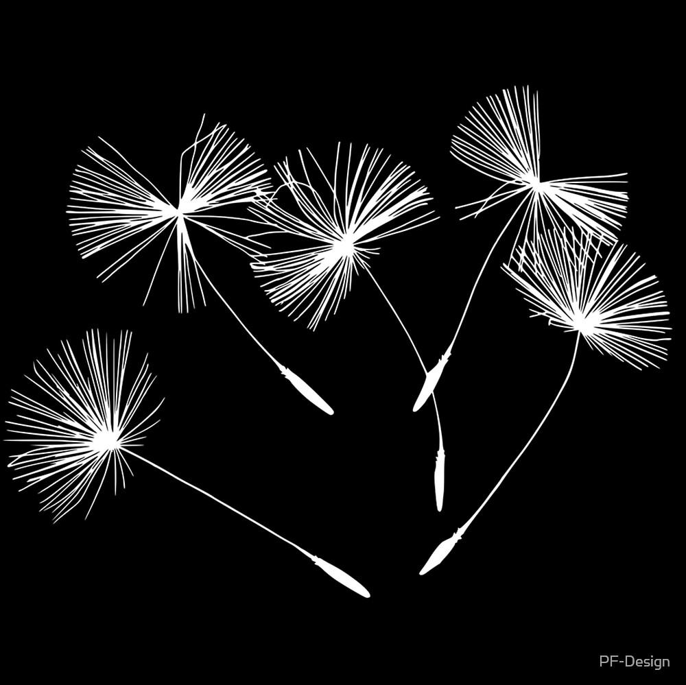 Dandelion   dandelion by PF-Design