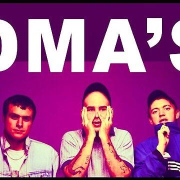DMA's by Indiemp