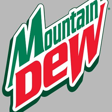 mountain dew. by uncomfortable