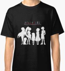 Higurashi no Naku Koro ni (White Edition) Classic T-Shirt