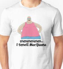 Großes Lez Slim Fit T-Shirt