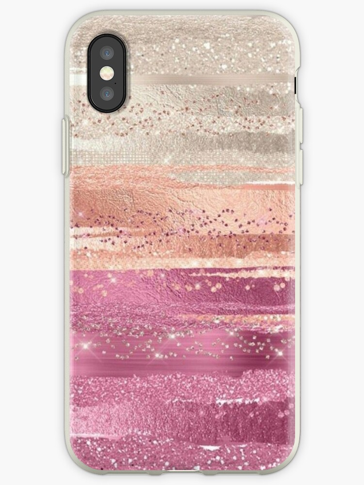 Pink Glitter by HarryTaylors