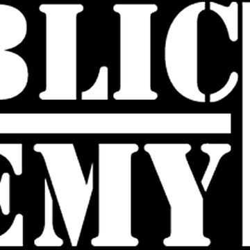 public enemy rap by naokimir