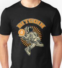 BITCOIN - Bitcoin Unisex T-Shirt