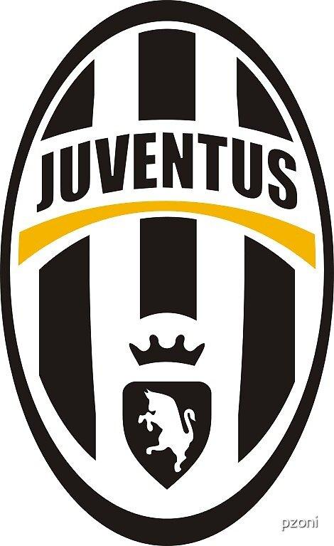 Juventus Logo by pzoni