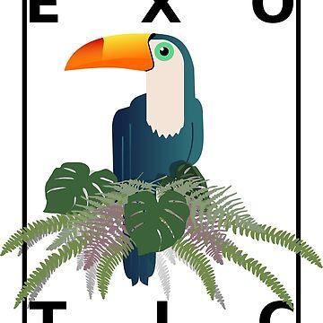 Exotic by tshart