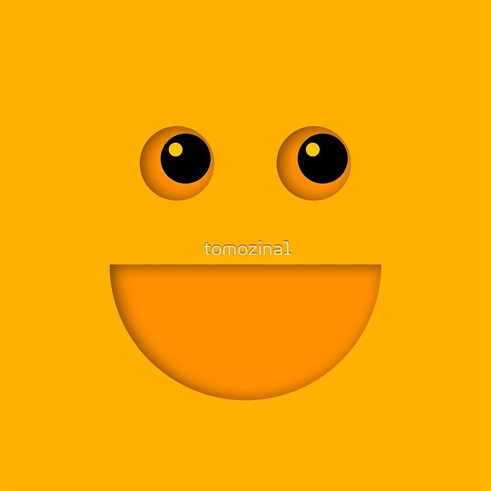 Smile by tomozina1