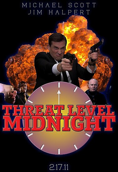 Gang Threat Midnight  by michaelwilhoit