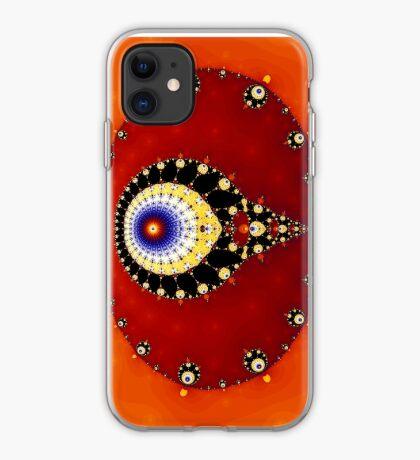 God's Eye II iPhone Case
