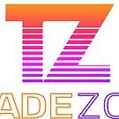 Trade Zone [Retro] by buckkets
