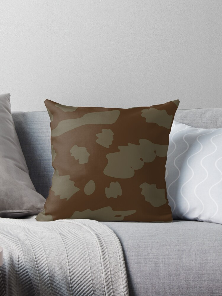 army design ethno blocks by Bee and Glow Illustrations Shop