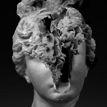 Bust - Aphrodite by sojustfuckme