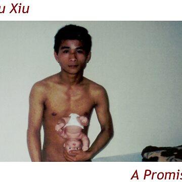 XIU XIU A PROMISE by Bangercat
