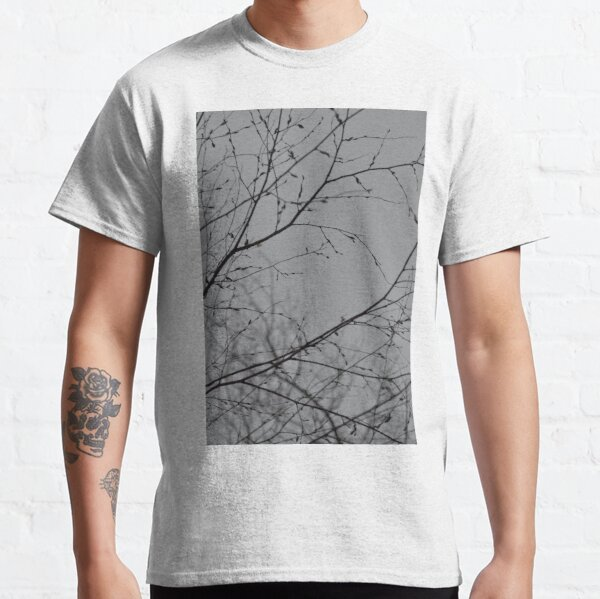 Branches Impressions  Classic T-Shirt