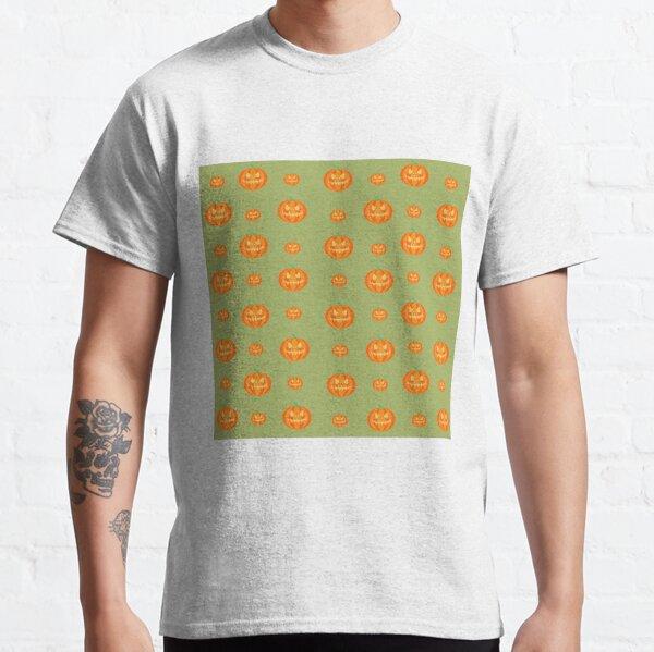 #26 Jack Pumpkin Camiseta clásica