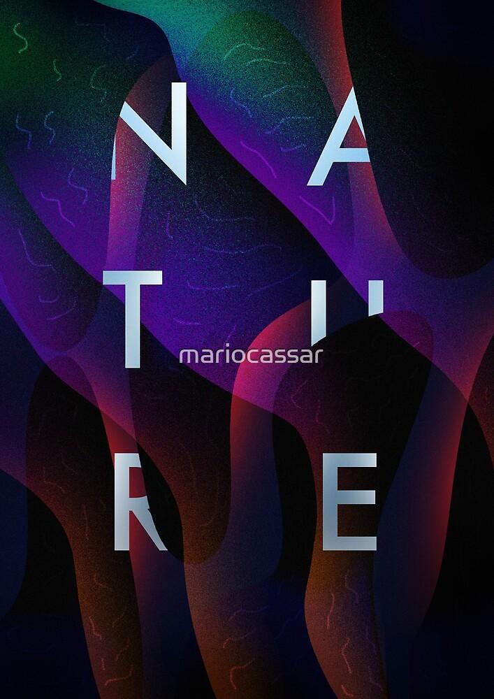 Nature by Mario Cassar