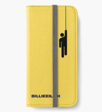 billie eilish  iPhone Wallet/Case/Skin