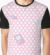 My occupations - Fairy Kei Graphic T-Shirt