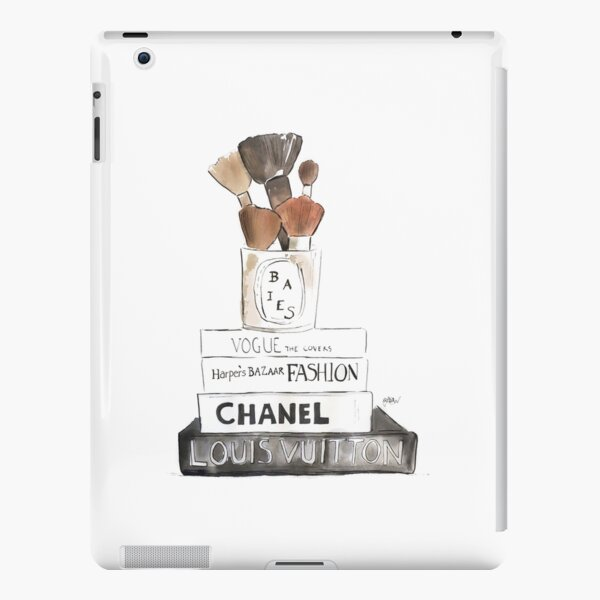The Fashion Files iPad Snap Case