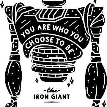 Iron Giant by ZacCummings