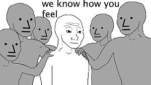 We know how you feel by kekmememagic