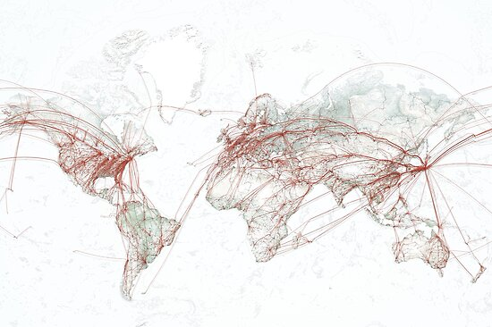 Flights to Tokyo by moovel lab